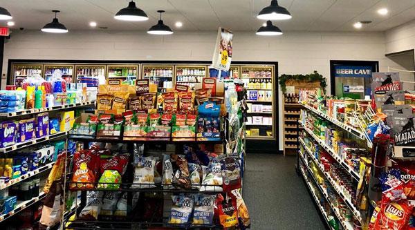 Greene's Corner Market
